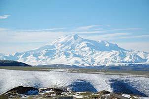 Elbrus, 5.642m