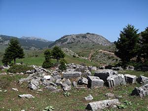 Πυρά Ηρακλέους