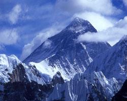 Everest, 8.848m