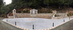 Το Μνημείο της Ηρώς