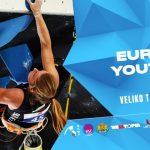 Ευρωπαϊκό Κύπελλο Νέων 2021